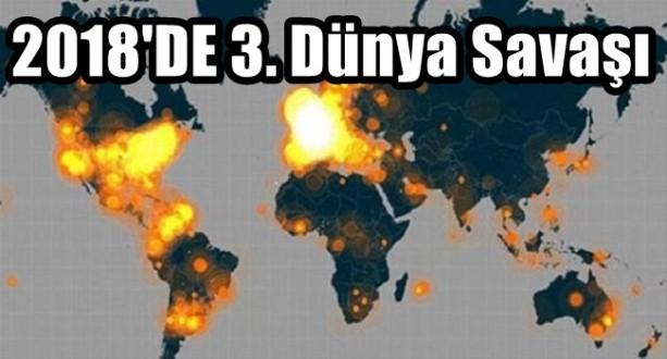 3. Dünya Savaşı Başlıyor mu