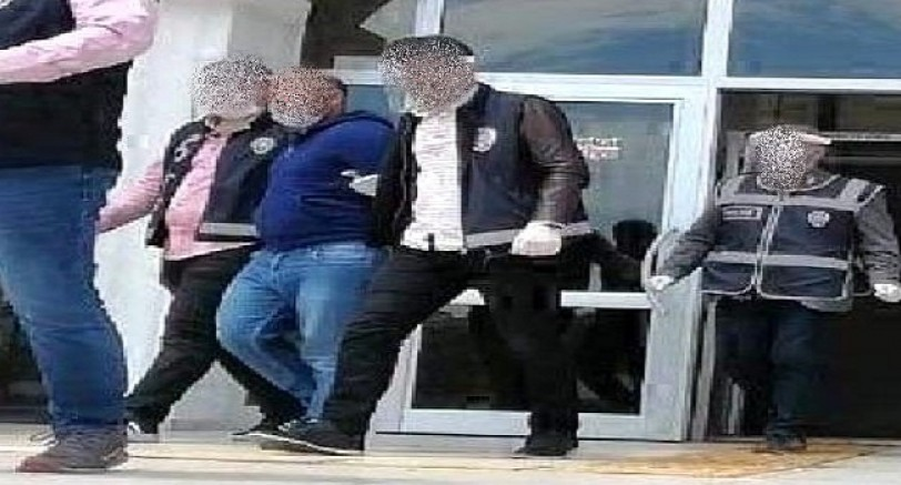 5 Yıldır Aranan Cinayet Zanlısı Kocaeli'de Yakalandı