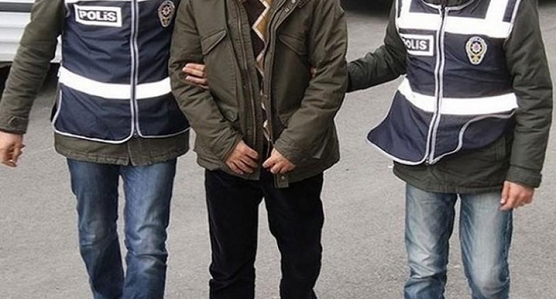 8 Astsubay Kocaeli'de Tutuklandı