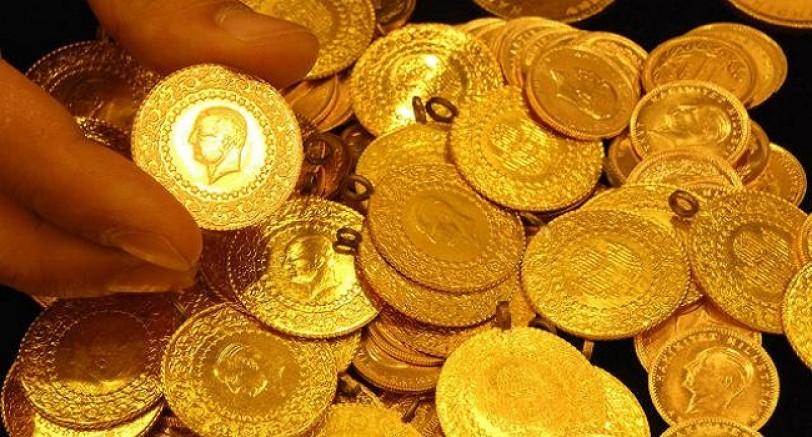 Altın'ın Yükselişi Sürüyor