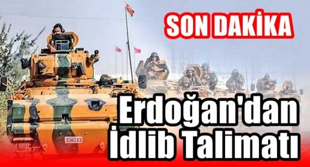 Bakan Akar 'Başkan Erdoğan Talimat Verdi'