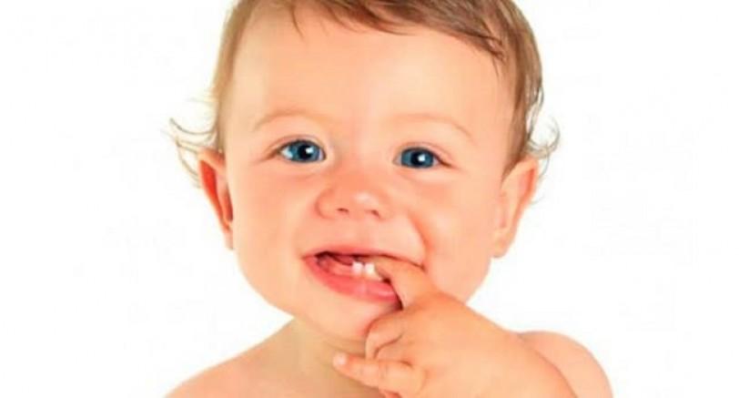 Bebeklerde Diş Çıkarma Ateşi Nedir