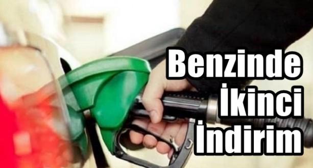 Benzin ve Motorin'e Büyük İndirim Geliyor