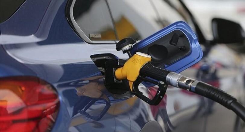 Benzin ve Motorine Okkalı Zam