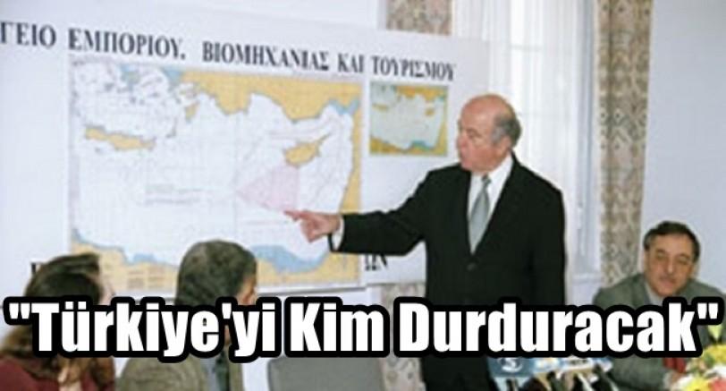 Bizim Yerimize Türkiye İle Kim Savaşacak