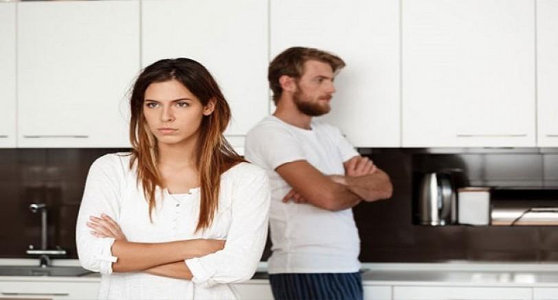 Boşanma Nedenlerinden Biri de Bencillik