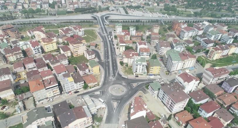 Bu Cadde Kocaeli ve İstanbul'u Birleştirecek