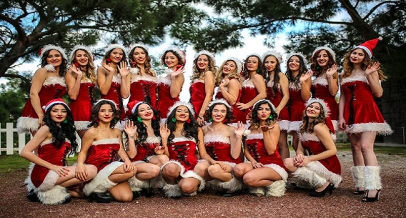 Bunlar'da Türk Noel Anneler