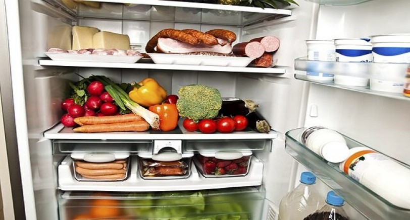 Buzdolabınız Ne Kadar Sağlıklı