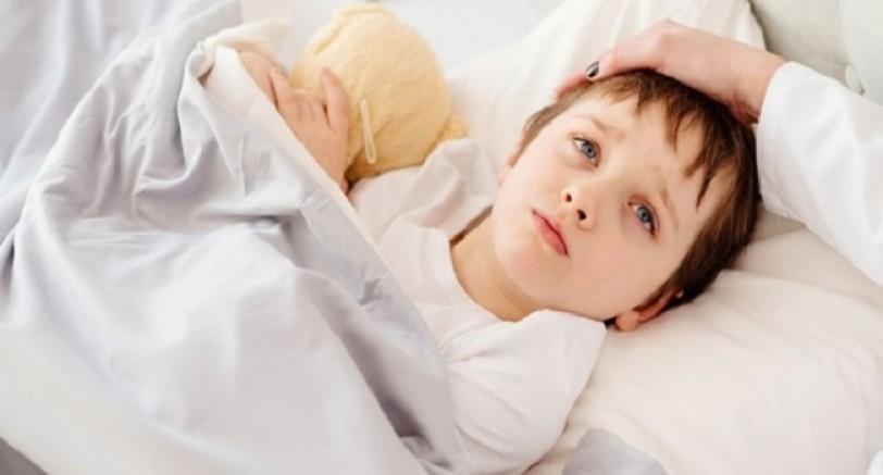 Çocuklar Neden Sık Hastalanır