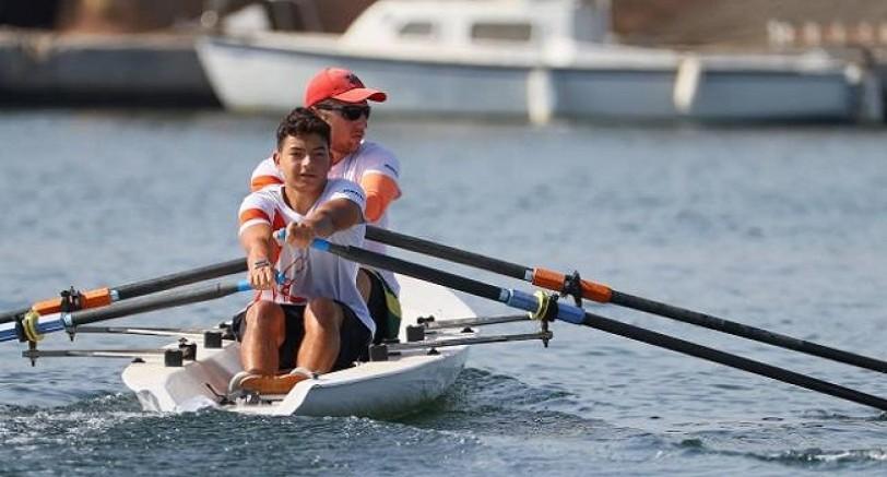 Deniz Küreği Yarışları Kocaeli'de Yapılacak