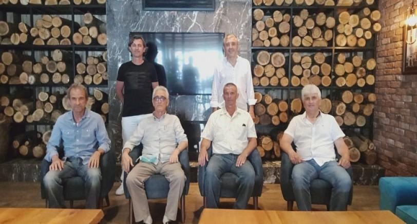 Efsaneler Kocaelispor'u Anlatıyor