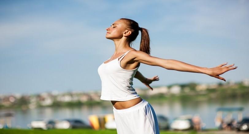 Egzersiz İle Obeziteden Kurtulun