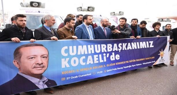 Erdoğan 27 Ocak'ta İlimizde