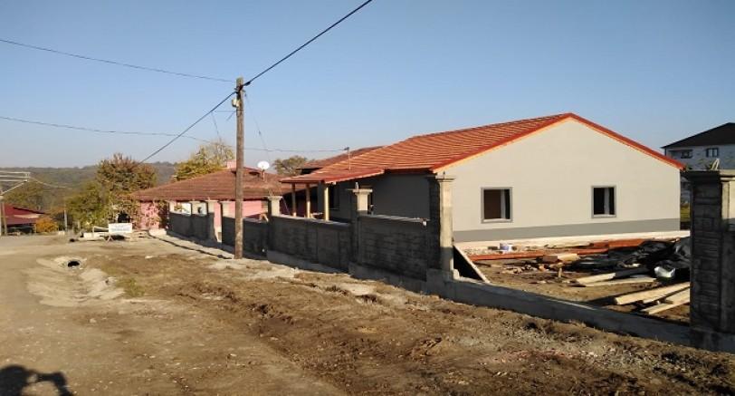 Eski Köy Okulu Restore Ediliyor