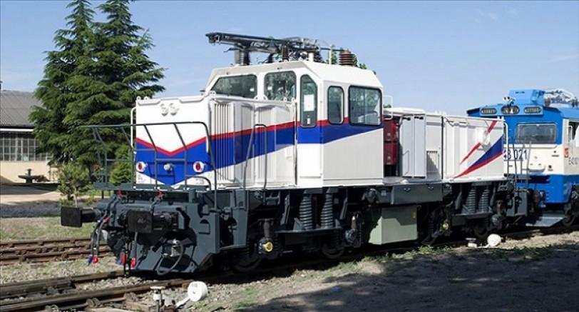 Geleceğin Demiryolu Teknolojisi Kocaeli'de Gelişecek