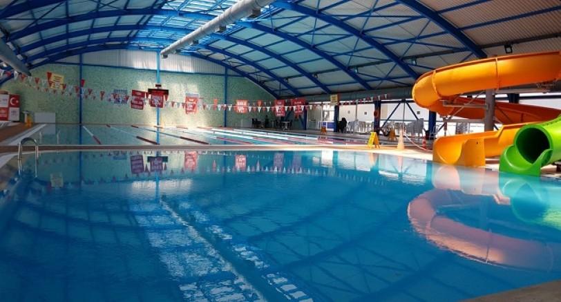 Gölcük Yüzme Havuzu Kış Tarifesine Geçti