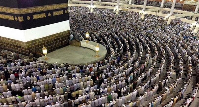Hacı Adayları 9 Ocak Tarihini Bekliyor