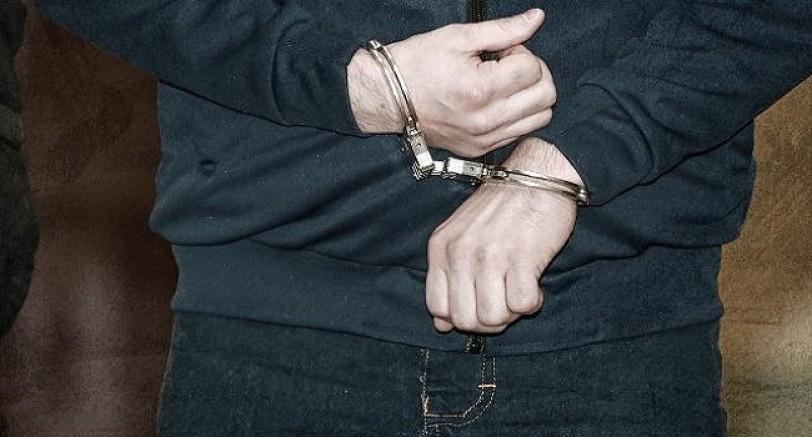 Hırsızlık Suçundan Aranan Hükümlü Kocaeli'de Yakalandı