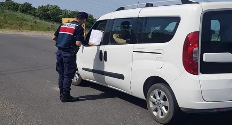 Huzur Operasyonu Aranan 4 Kişi Yakalandı