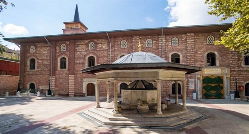İlk Ezan ve Arap Cami