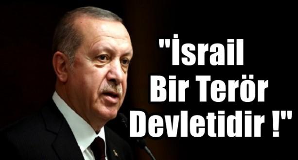 İsrail Bir Terör Devletidir !