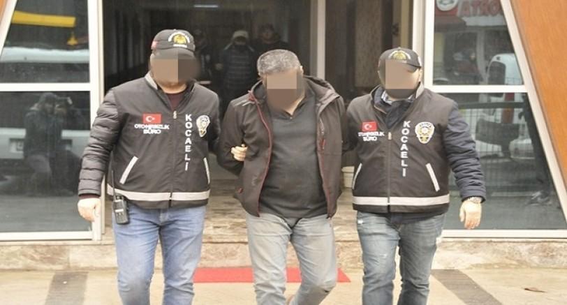 İstanbul'da Çalıp Kocaeli'de Satacaklardı