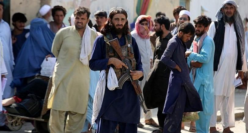 İşte Afganistan'ın Etnik Yapısı