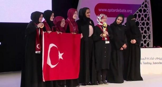 İzmit'li Şampiyonlara İlk Tebrik Erdoğandan