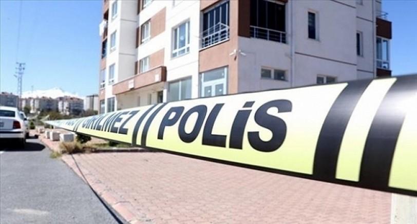 İzmit'te 12 Daireli Bina Karantinaya Alındı