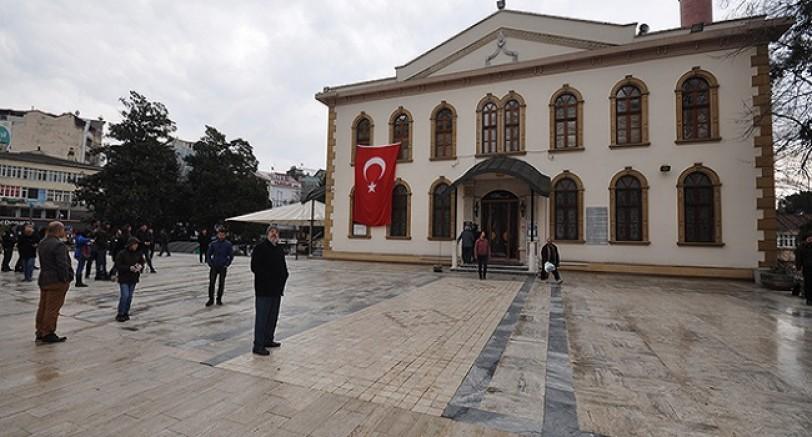 İzmit'te Cuma Namazı Kılınacak Cami ve Mekanlar