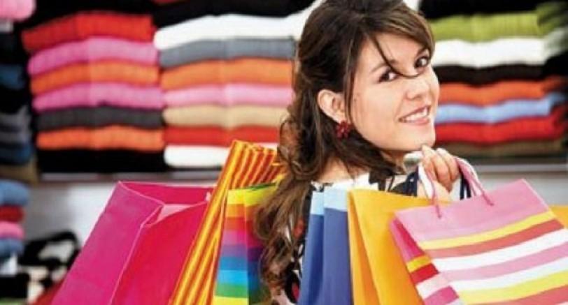 Kadınlar Neden Sık Sık Alışveriş Yapar