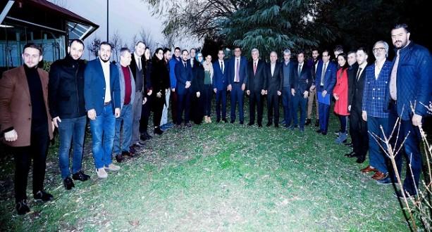 Karaosmanoğlu, ''Aile Yıkılırsa Millet Yıkılır''