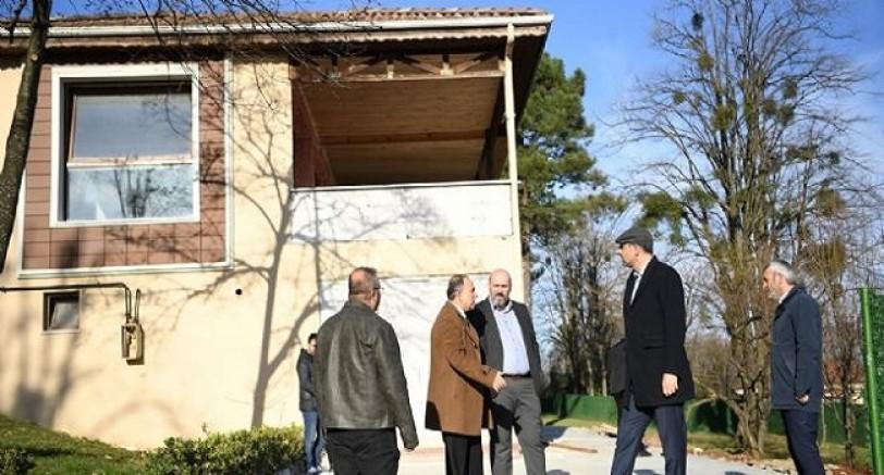 Kartepe Belediyesi Köfte Evinden Sonra Kahvaltı Evi Yapıyor