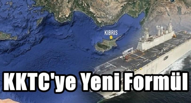 Kıbrıs İçin Yeni Formül