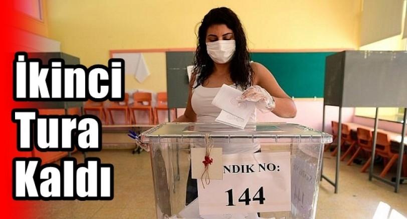 Kıbrıs'ta Seçim 2. Tura Kaldı