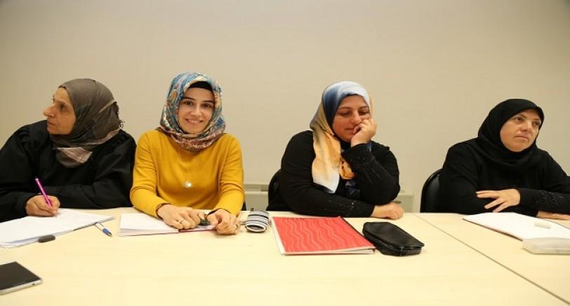 Ko-Mek Türkçe Öğretiyor
