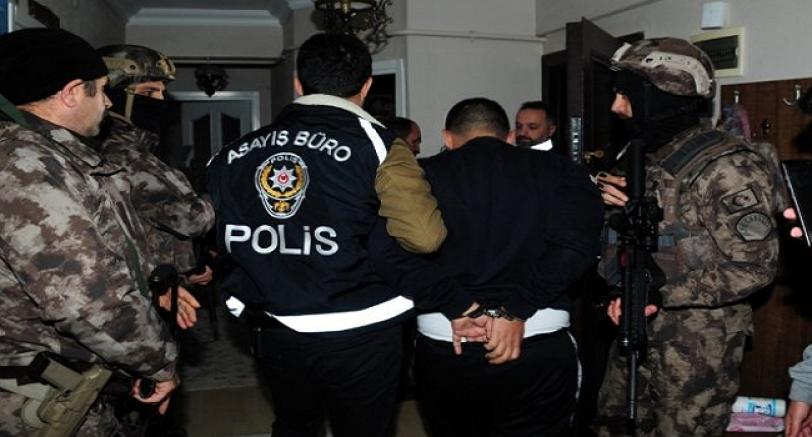 Kocaeli'de 28 Suçlu Yakalandı