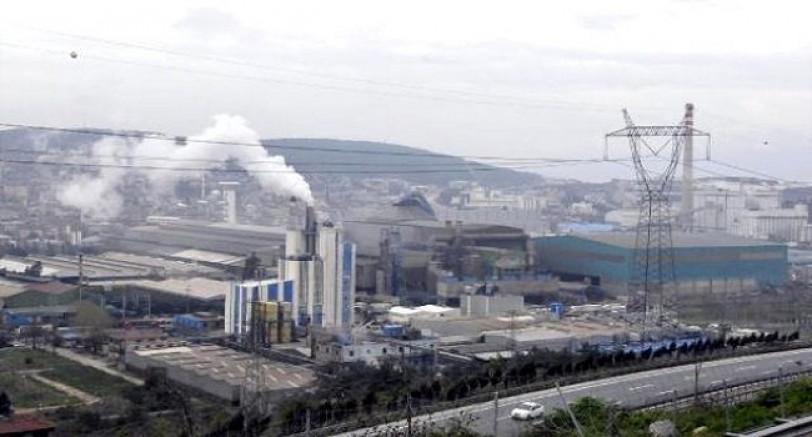 Kocaeli'de Çevre Kirliliğine Ceza Yağdı