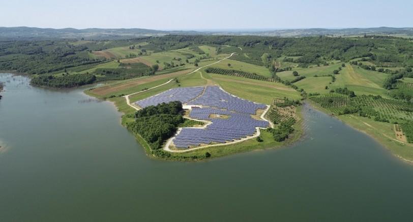 Kocaeli'de Güneş Enerji Santralleri