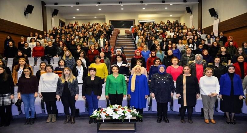 Kocaeli'de Kadın Sağlığı Projesi