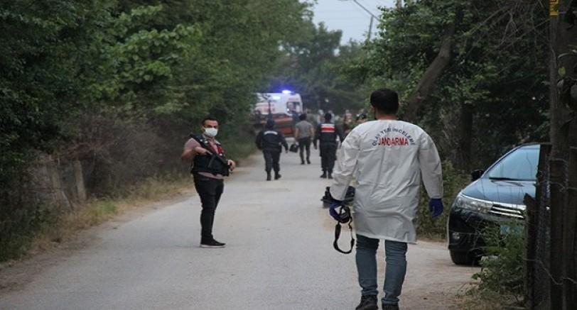 Kocaeli'de Rehine Krizi Sona Erdi 1 Ölü 8 Yaralı