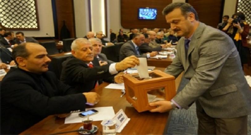 Körfez Belediyesi Mayıs Meclisi Toplandı