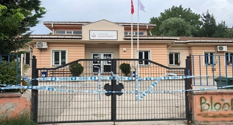 Köseköy Aile Sağlık Merkezi Korona Virüs Nedeniyle Kapatıldı