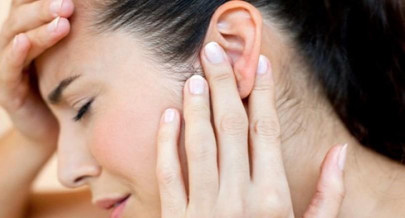 Kulak Ağrınız mı Var, Doğal Çözüm