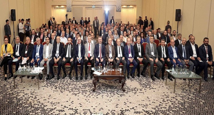 Marmara Belediyeler Birliği Hızla Büyüyor