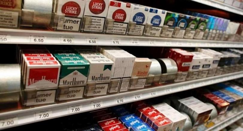 Mentollü Sigara Satışı Yasaklandı