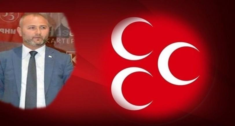 MHP Kartepe'de Kalender İle Devam Dedi