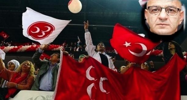MHP Kocaeli, Büyük kurultay Delegelerini Belirledi