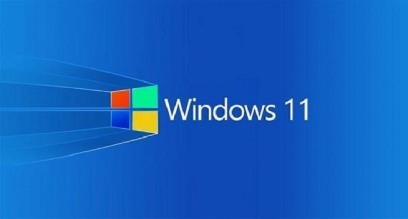 Microsoft, Windows 11'i Tanıttı